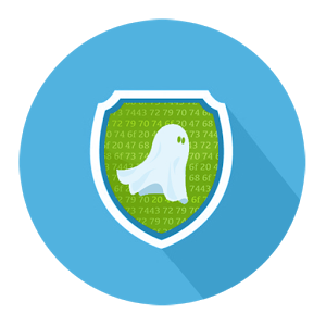logo Crypto Ghost