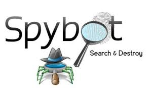 logo Spybot-Search & Destroy